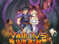 Vairon's Wrath available now on Steam !