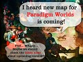 Paraddigm Worlds: new version, new features