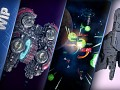 Starfall Tactics: Module Hack, Carriers and Bloopers & Outtakes from Kickstarter Video