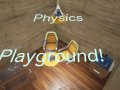 "Physics Playground ""WINDOWS"" Demo Released!"