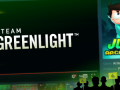 We are on Greenlight!