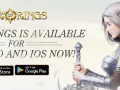 Magical Rings Themed 3D Mobile Game War of Rings Deploys Onto iOS And Android