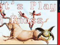 Knoss Let's Play by iSeenUB4