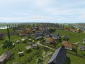 Ostriv is now on Steam Greenlight!