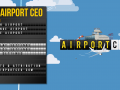 Airport CEO: Pre-Alpha Gameplay Video (Part 1)