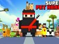 Super Pet Hero hits the AppStore!