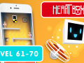 Heart Box walkthrough level 61-70