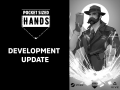 Dev Blog 3 : Playtesting and Art Updates