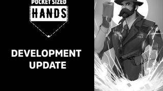 Dev Blog 3 : Playtesting and Art Updates