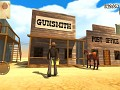 Guns and Spurs Remastered Hits Mobile on March 25th