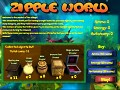 Zipple World - the village market
