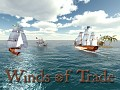What's coming in the next update of Winds Of Trade