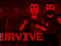 2URVIVE - DEVLOG#2 Graphics/Weapons