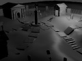 Creating the HUB area starting from Greybox to Game