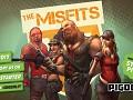 The Misfits on Kickstarter