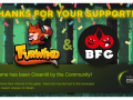 Furwind has been greenlit!