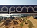 Latest news: La Poma bikepark!