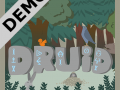 Druid demo and Windows Store release