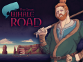 The Great Whale Road Releases March 30th 2017!