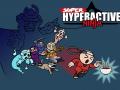 Making Super Hyperactive Ninja - Part 3