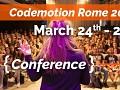 Don't Make Love showcase in Rome