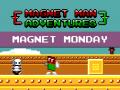 Magnet Monday #15 - Ice, Ice, Magnet