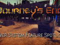 Cover System Feature Spotlight