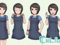 [Mini Update #02] NPC Character: Vivi