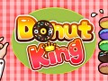 DonutKing - new type puzzle game is released