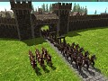 Lords & Peasants now on Steam Greenlight!