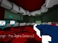 Gorescript - Pre-Alpha Demo v.2 out now!
