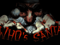 """Who's Santa?"" - a Comical Kungfu RPG on Greenlight!"