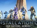 Installation 01 Official Q&A Featuring Extended Gameplay