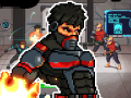 Superhero RPG The Amazing Fantastics Is on Greenlight!