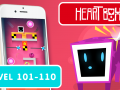 Heart Box walkthrough level 101-110