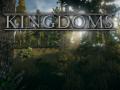 KINGDOMS Politics update is coming!