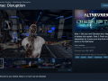 "AlterVerse: Disruption is ""Coming Soon"" on Steam!"