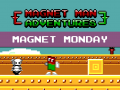 Magnet Monday #16 - Of Water and Also Lasers