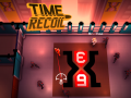 Time Recoil: Architecture and Alpha Versions
