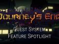 Quest System Feature Spotlight