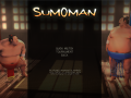 Sumoman 2 players mode