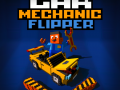 Car Mechanic Flipper is now on Greenlight