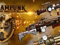 Steampunk Weapon Simulator - an Amazing App for Steampunk Enthusiasts