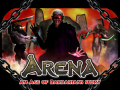 ARENA an Age of Barbarians story