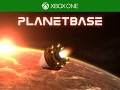 Planetbase on Xbox One