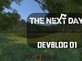 DevBlog 01 - Vestige : Survival Horror