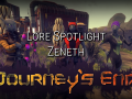 Journey's End Lore Spotlight - The Zeneth