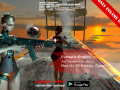 Robot Kati - Sci-Fi fantasy dealing with the story of artificial intelligence robot Kati
