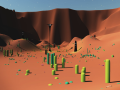Intelligent Design: An Evolutionary Sandbox is Greenlit