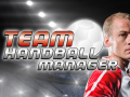 Handball Manager live on Steam Greenlight
